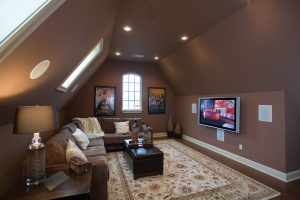 bonus room ideas
