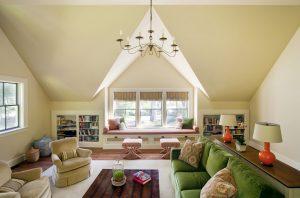 bonus room ideas for family bright style