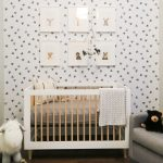 Triangle pattern kids bedroom 2
