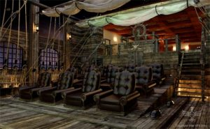 best home theather