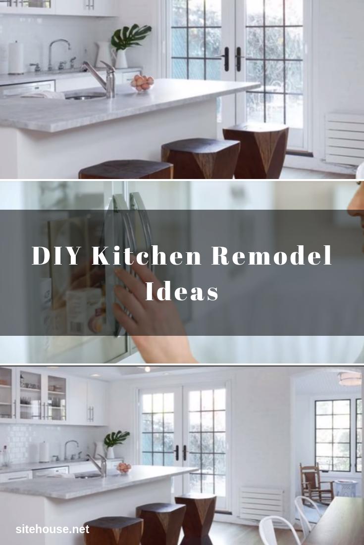 Modern Farmhouse Kitchen Style