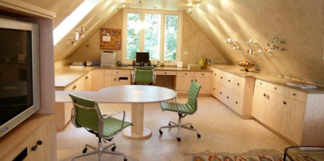 Bonus Room Ideas; Fresh and Unique Design Room for Your Home