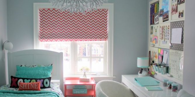 & Tween Bedroom Ideas That Are Fun and Cool